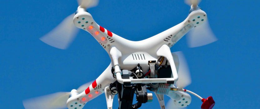 DOT and FAA Finalize sUAS Rules